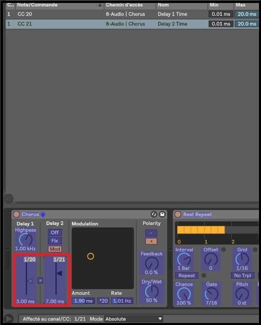 SAXLOOPS tutorial ableton nanokey studio blueboard ikmultimedia