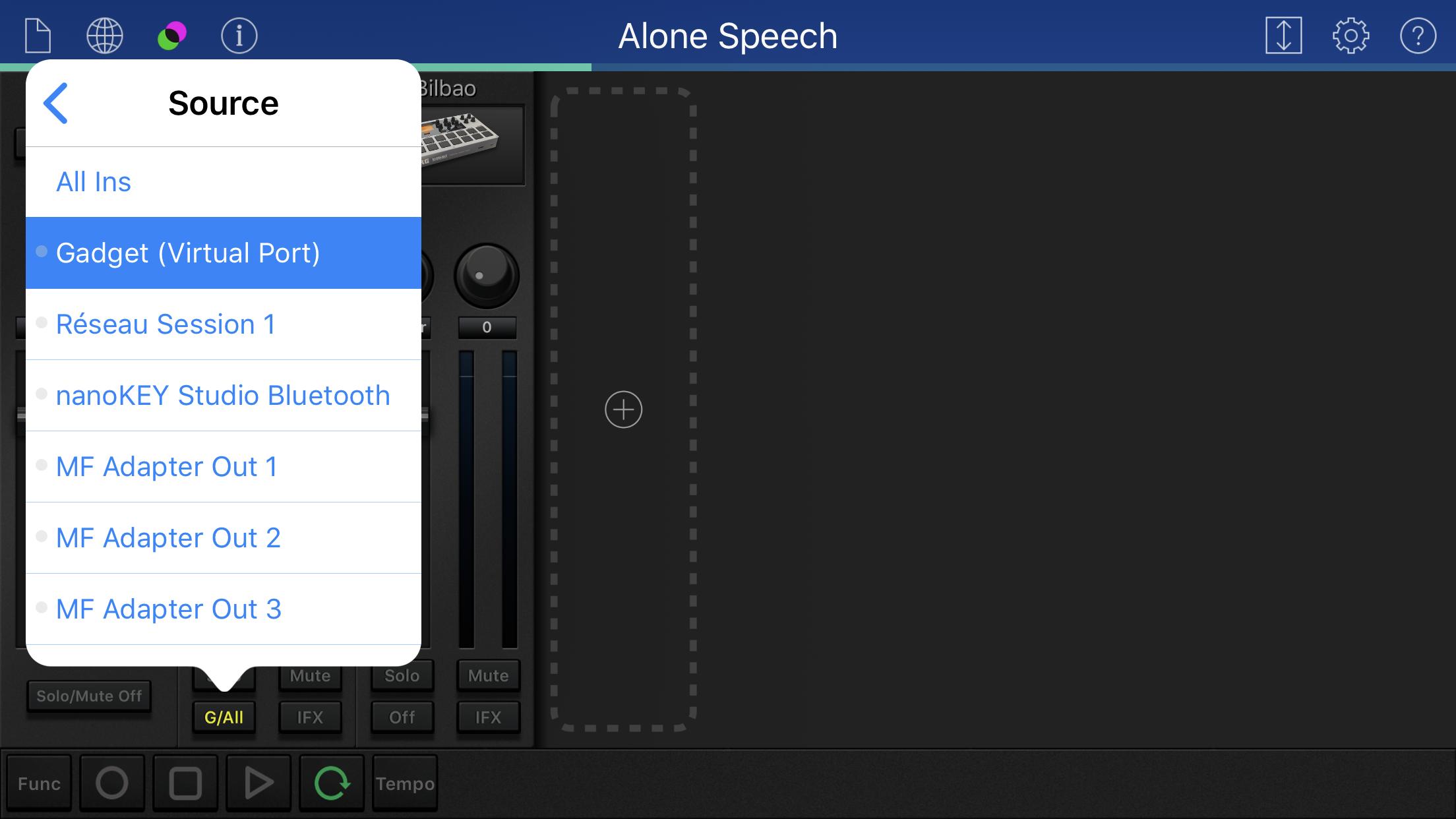 SAXLOOPS tutorial ableton nanokey studio uvi beathawk